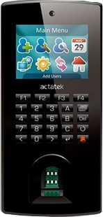 ACTAtek3 FingerPrint