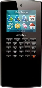 ACTAtek3 Smart Card,MiFare