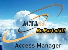 ACTAtek Cloud.Be part of it.